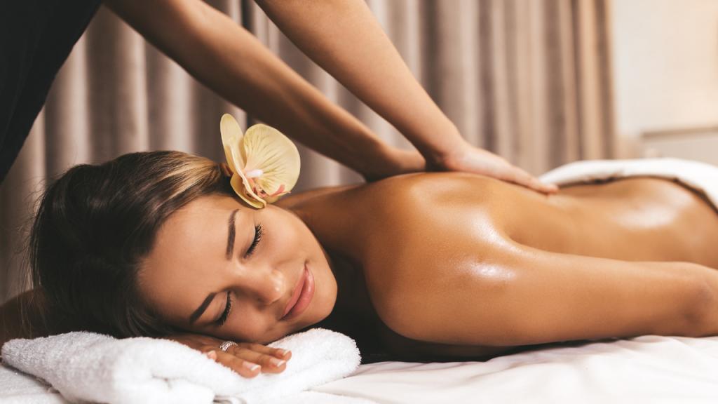 jak przygotować się do masażu erotycznego kobiety